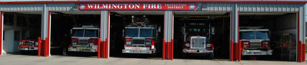 Wilmington Fire Protection District